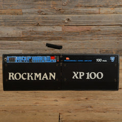 Rockman XP100 Head USED