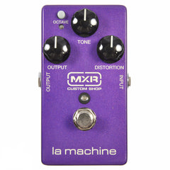 MXR Custom Shop CSP-203 La Machine Fuzz