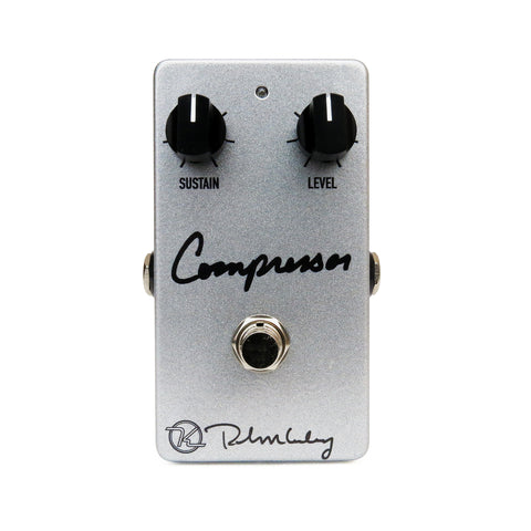 Keeley Compressor Signature