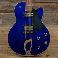 DeArmond M-75 Moon Blue 1999 (s502)