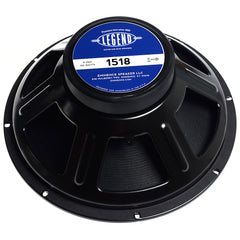 Eminence Legend 1518 150W 8 ohm Guitar Speaker