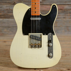 Fender Partscaster White Blonde 1982 (s946)