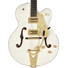 Gretsch G6136T Player's Edition Falcon White w/Bigsby