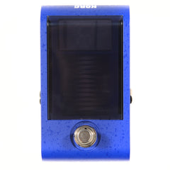 Korg Pitchblack Custom Pedal Tuner Blue