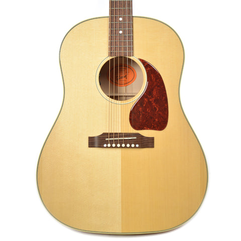 Gibson Montana J-45 Big Leaf Maple Tonewood Edition w/LR Baggs Element VTC LImited Edition of 75 (Serial #11696068)