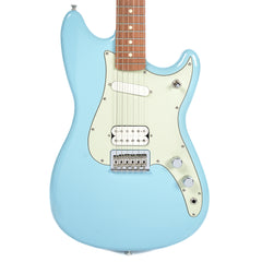 Fender Offset Series Duo Sonic HS PF Daphne Blue
