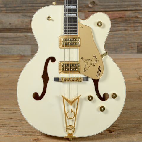 Gretsch 6136 White Falcon 1999 (s293)