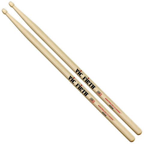 Vic Firth Extreme X55A Wood Tip Drum Stick