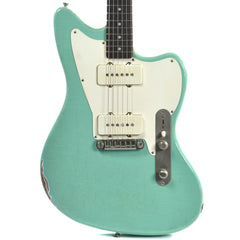 Whitfill T Master Surf Green Medium Light Relic (Serial #82016)