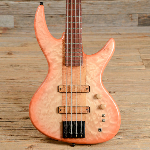 Marco MV Series 4-String Bass USED