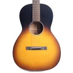 Martin 00-17S Whiskey Sunset Burst Sitka/Mahogany Acoustic Guitar