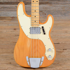 Fender Telecaster Bass Natural 1974 (s637)