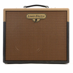 Louis Electric Buster 25W 1x12 Combo Amp w/Celestion G12H-30