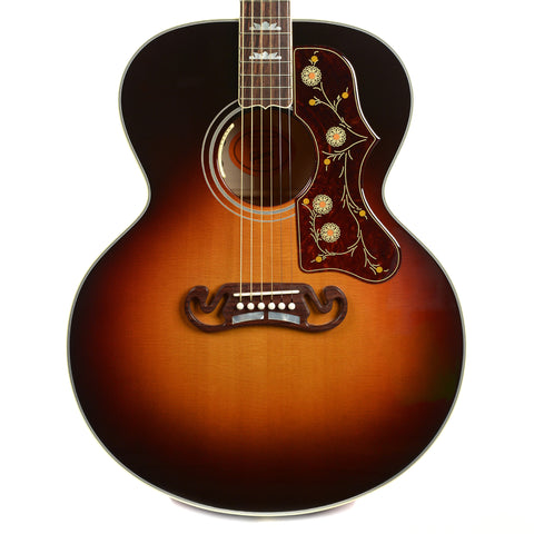 Gibson SJ-200 Triburst Limited Edition (Serial #11236072)