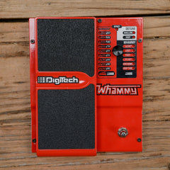 Digitech Whammy 4 w/Power Supply USED