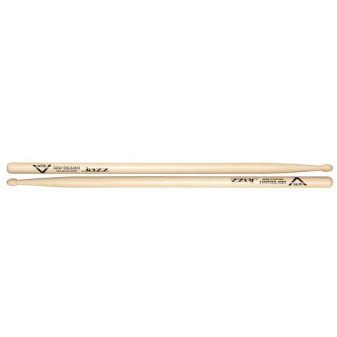 Vater New Orleans Jazz Nylon Drum Sticks