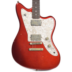 Fano Standard JM6/HB Candy Apple Red