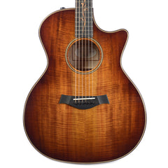 Taylor K22ce Grand Concert Hawaiian Koa (Serial #1104216122)