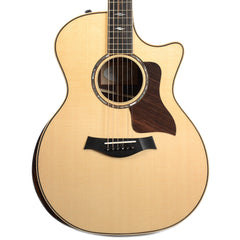 Taylor 814ce DLX Grand Auditorium Sitka/Indian Rosewood ES2