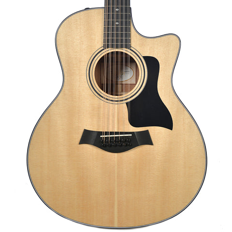 Taylor 356CE Natural