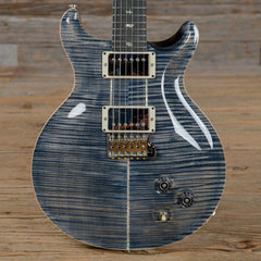 PRS Santana Artist Package Faded Whale Blue 2016 (s163)
