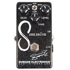 Durham Electronics Sex Drive Clean Boost