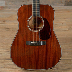 Collings D1H Mahogany Natural 2016 (s825)