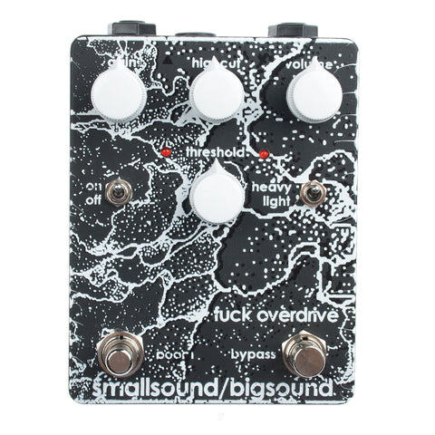 smallsound/bigsound F*ck Overdrive