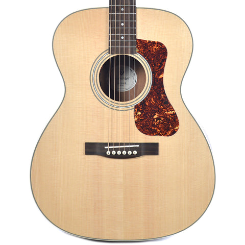Guild Westerly OM-240E Archback Orchestra Spruce/Mahogany Natural