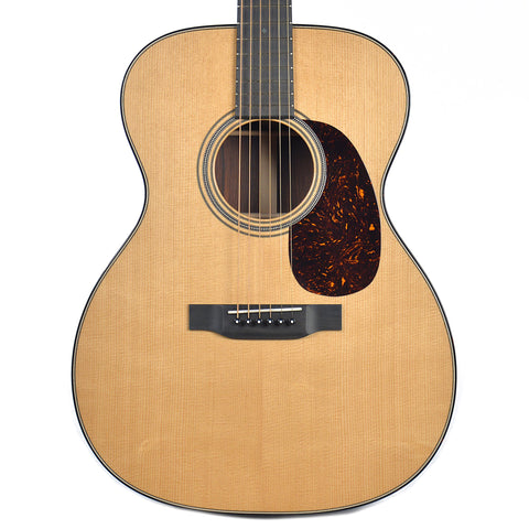 Martin Custom Shop 1943 000-21 #84224 Reissue Sitka Spruce/Guatemalan Rosewood (Serial #1943008)