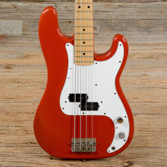 Fender Precision Bass Dakota Red 1981 (s283)