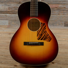 Waterloo WL-12 12-Fret Spruce/Maple Vintage Sunburst w/Hardshell Case USED