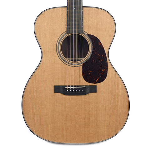 Martin Custom Shop 1943 000-21 #84224 Reissue Sitka Spruce/Guatemalan Rosewood Pre-Order