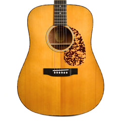 "Blueridge BR-5060 John Jorgenson ""Desert Rose"" All-Solid Dreadnought Orford Cedar/Santos Rosewood Natural"