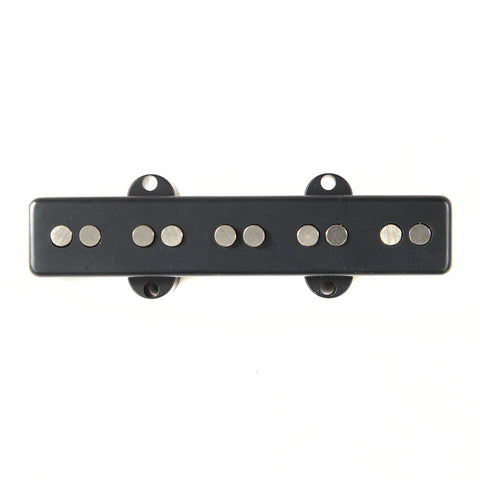 Nordstrand NJ5SE Split Hum-Canceling Jazz Bass 5-String Pickup Set