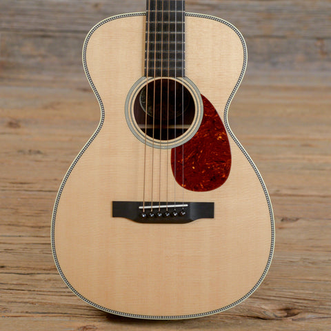 Collings Baby 2H w/Sitka Spruce Top & Indian Rosewood USED (s271)