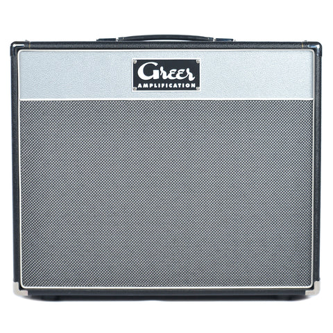 Greer Amps Silver Streak 1x12 Cabinet with Celestion G12H Speaker