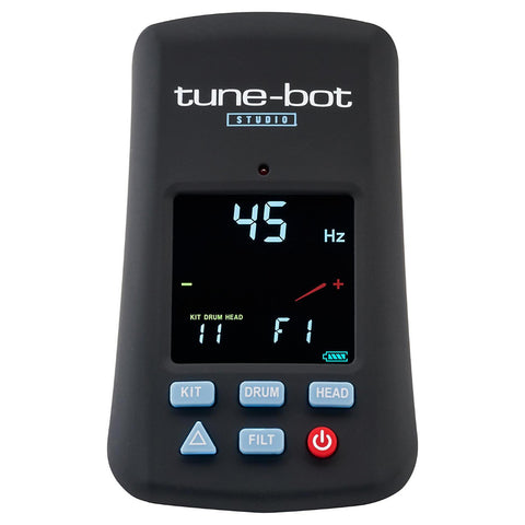 Tune-Bot Studio Drum Tuning Device