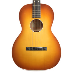 Waterloo WL-S 12-Fret Spruce/Cherry Wood Acoustic Iced Tea Sunburst