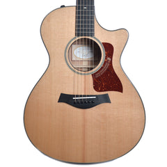 Taylor 512ce Grand Auditorium Western Red Cedar/Tropical Mahogany