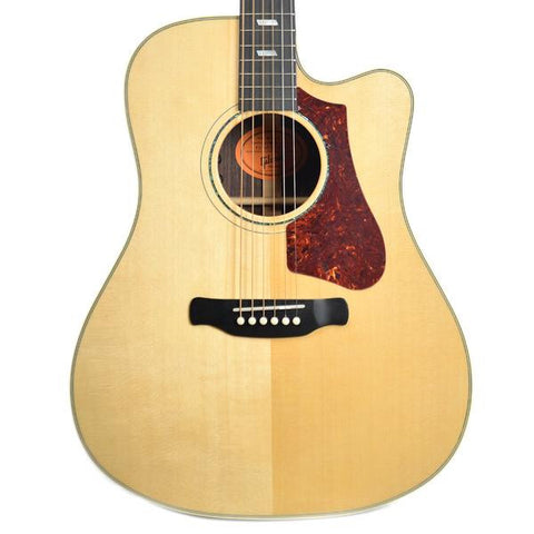 Gibson Montana HP 735 R Cutaway Square Shoulder Dreadnought Sitka Spruce/Rosewood w/LR Baggs Element VTC Floor Model