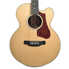 Gibson Montana HP 665 SB Cutaway Small Jumbo Sitka Spruce/Rosewood w/LR Baggs Element VTC Floor Model
