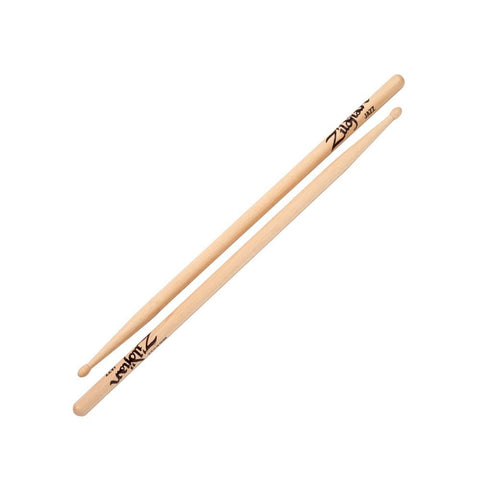 Zildjian Jazz Wood Natural Drum Sticks