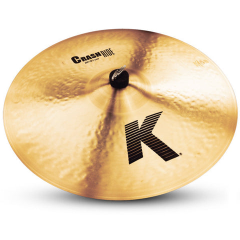 Zildjian 20 Inch K Crash/Ride Cymbal