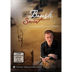 The Brush Secret DVD