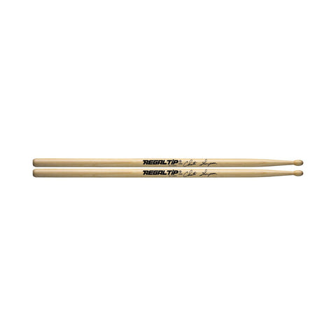 Regal Tip 1A Chester Thompson Wood Tip Drumsticks