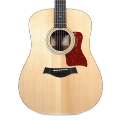 Taylor 210 Deluxe Natural Acoustic Guitar