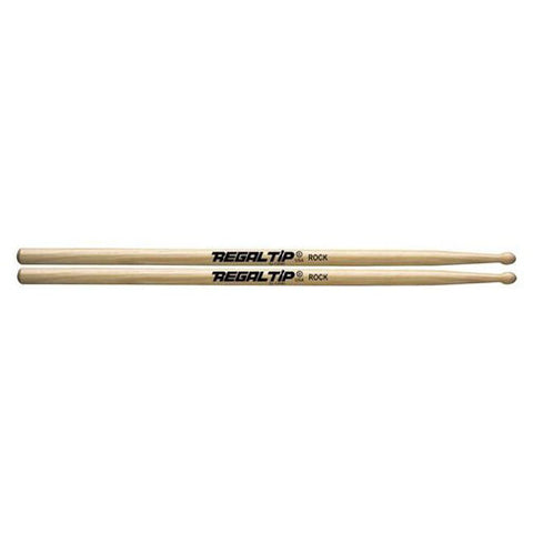 Regal Tip Rock Wood Tip Drumsticks