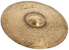 Paiste 21 Inch Dark Energy Ride Cymbal Mark I