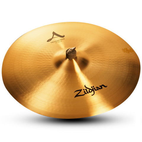 Zildjian 22 Inch Avedis Medium Ride Cymbal